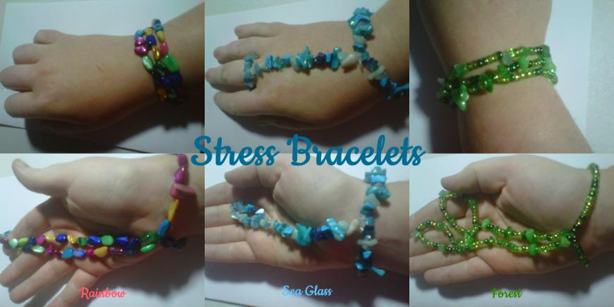 Stress Bracelet