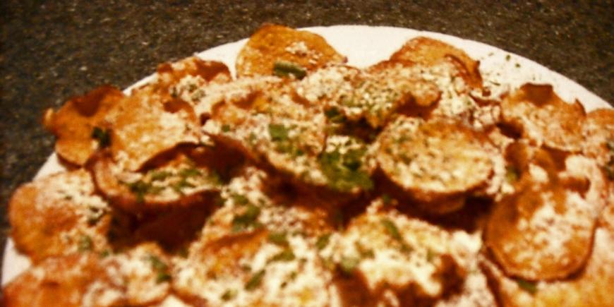 Seasoned Chips